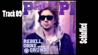 Prinz Pi - Schlaflied (Rebell ohne Grund) Track 09