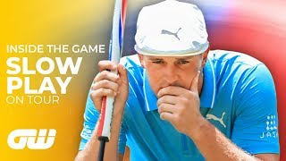 Is Slow Play Ruining Golf? | Inside The Game | Golfing World