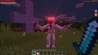 Cuidadoooo!!! NÃo Jogue Mais Às 3:00 Da Madrugada ( Minecraft Pocket Edition )