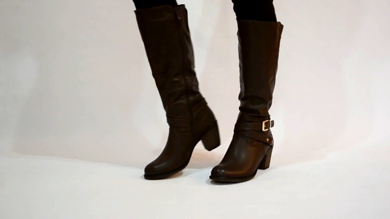 68646705a3 Botas femeninas - YouTube