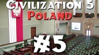 Civilization 5: Poland / Science - Part 5
