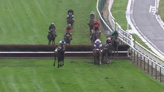 Vidéo de la course PMU PRIX CACAO