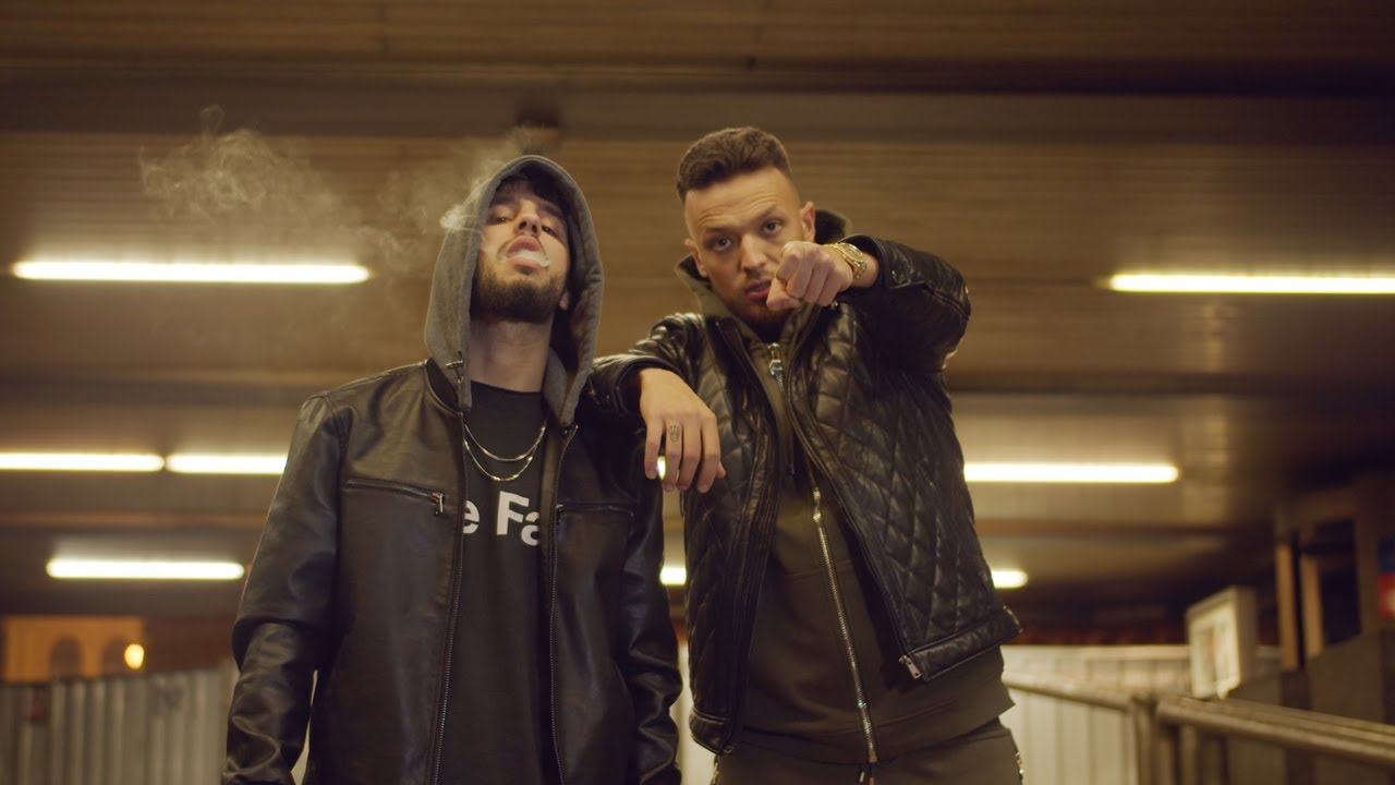 NASH FT. AZET - KRISTALL (prod. by Lucry & Suena)