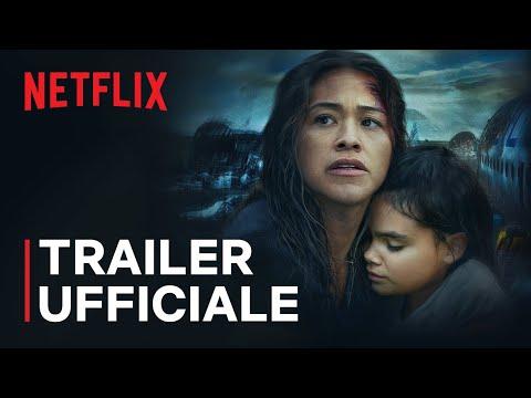 Awake | Trailer ufficiale | Netflix