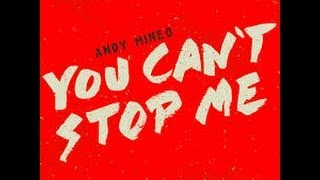 Andy Mineo - You Can't Stop Me Bass Boost