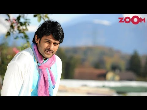 Prabhas to make special changes in the script of his upcoming film Jaan to cater to Hindi audience?