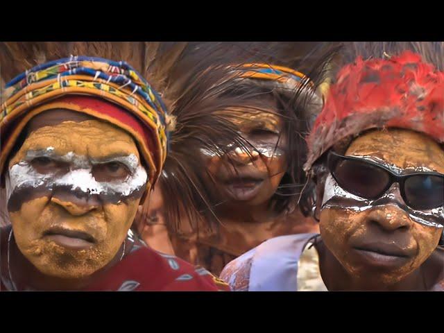 Les routes de l'impossible - Papouasie : La bourse ou la vie