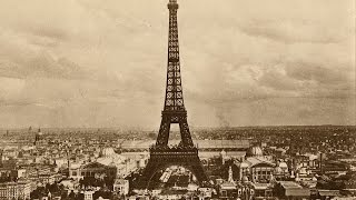 Oldest Footage Of Paris Ever