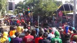 Bantengan Wijoyo Putro Original Live Sambirejo Katerban Baron