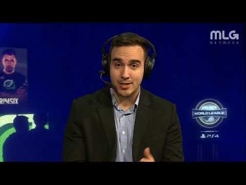 Match Recap: OpTic Gaming vs. Team Kaliber   CWL Pro League   Division A   Stage 1