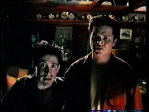 Die Killerhand (1999) Trailer [german] - YouTube
