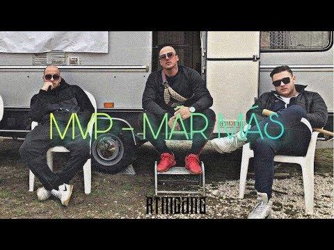 MVP - MÁR MÁS | OFFICIAL MUSIC VIDEO |