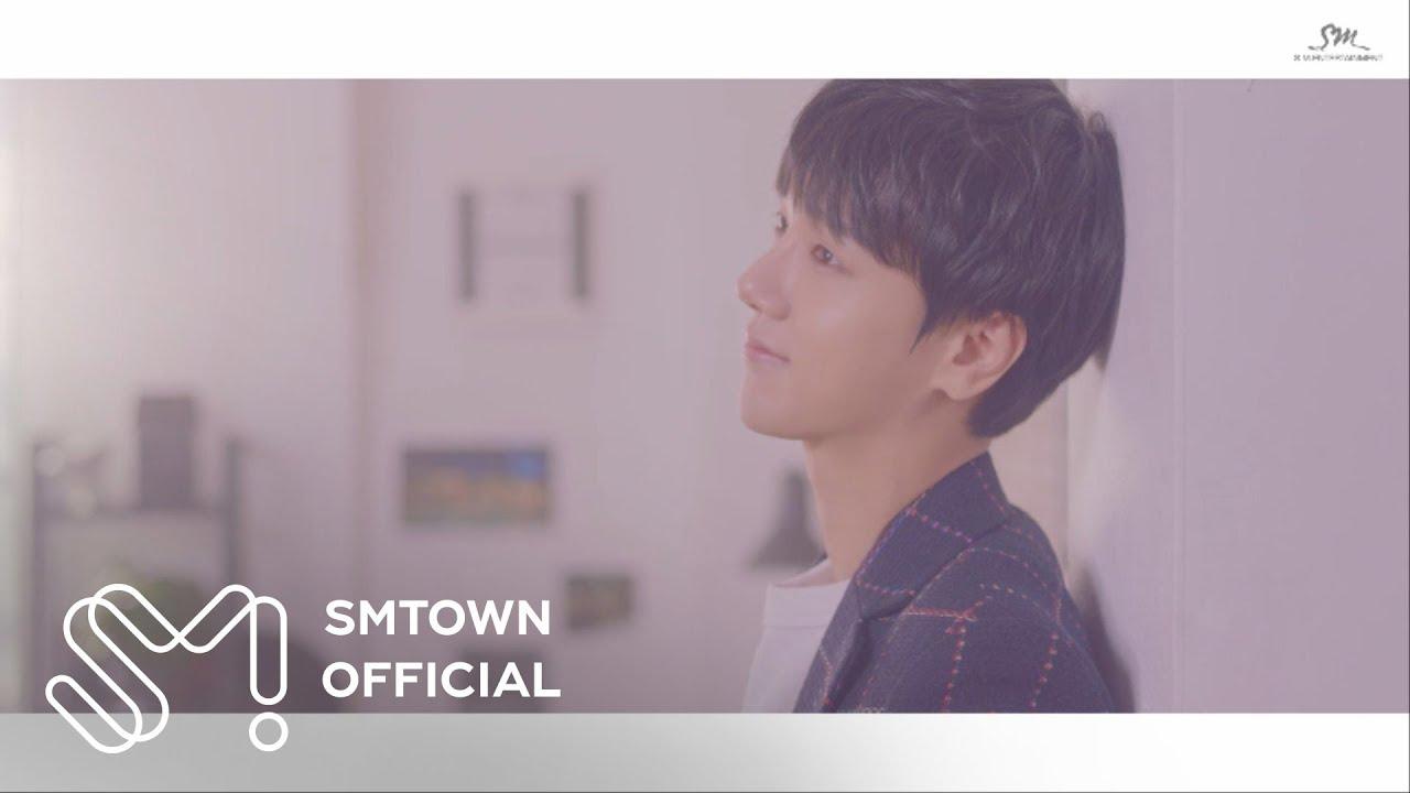 Resultado de imagen de Yesung and Seulgi in 'Darling U' MV teaser