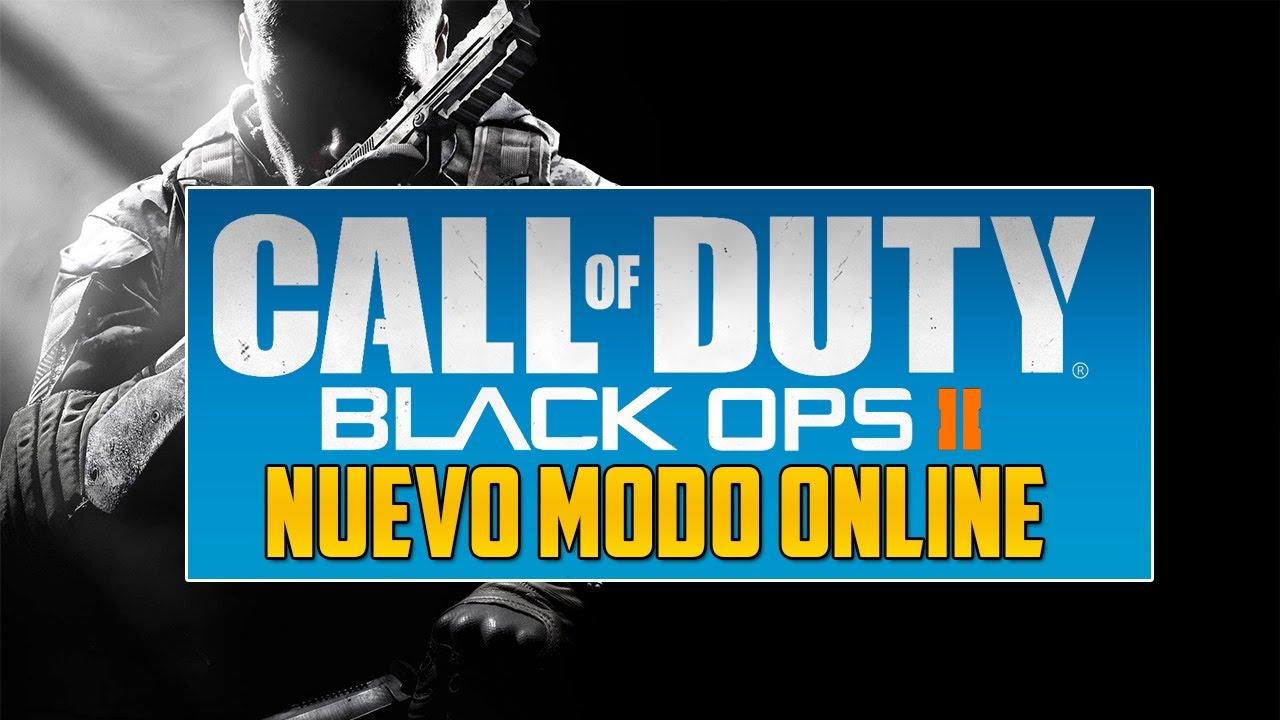 Black OPS 2 - Nuevo METODO (ONLINE & ZOMBIES) !!