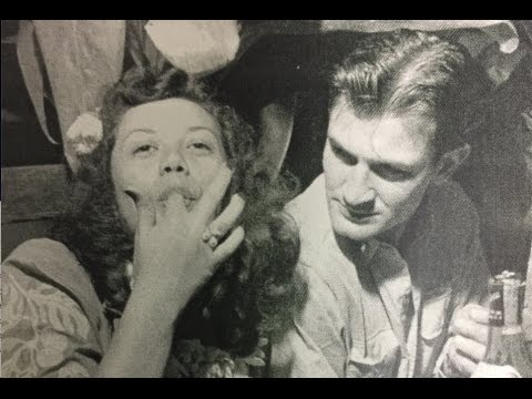 WWII Era Prostitution in Hawaii - Honolulu Exposed