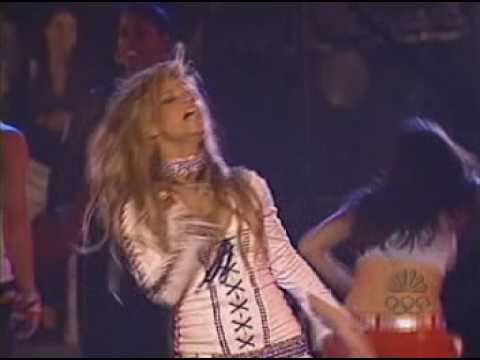 Jessica Simpson - Irresistible (Live 4th July)