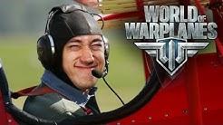 Major Hänno, das Ass unter der Fliegertruppe | World of Warplanes