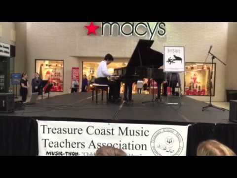 Treasure Coast Music Teachers Association