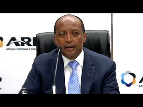 Motsepe rubbishes claims that AREP received preferential treatment