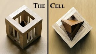 The Cell - Do you see the solution before I show it?