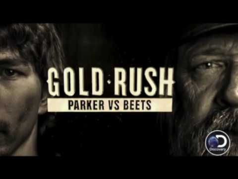 """GOLD RUSH - """"NAME YOUR PRICE"""