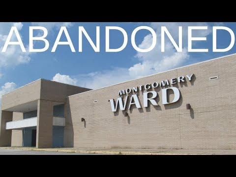 Abandoned - Montgomery Ward