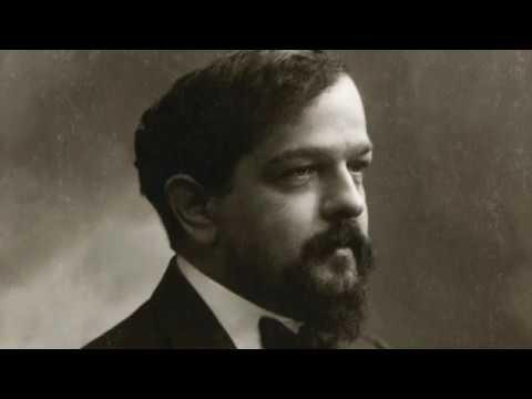 Composer Biography - Claude Debussy