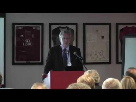 Planning law in Wales / Cyfraith Cynllunio yng Nghymru - Charles Mynors
