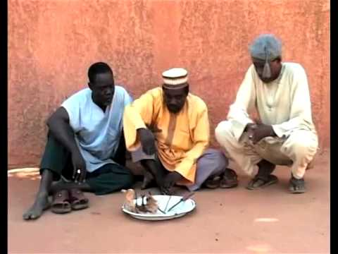 Hausa Proverb 06