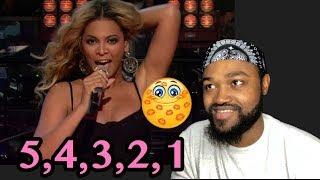 Beyoncé - Countdown Live At Jimmy Fallon 2011 (Reaction)