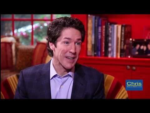 Joel Osteen Two Words That Will Change Your Life Today...