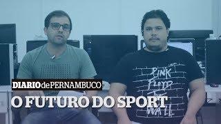 Resenha SuperEsportes: O Sport vai cair? thumbnail