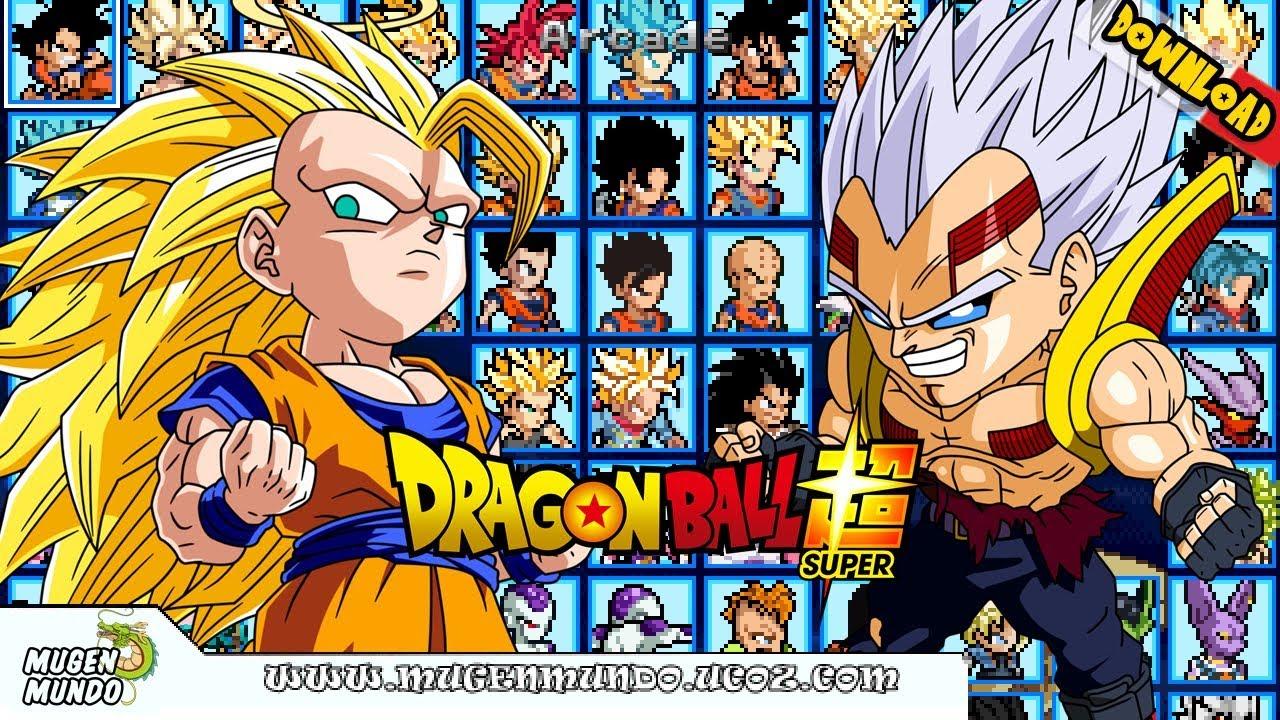 dragon ball heroes apk pure
