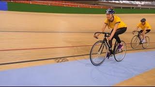 Спорт-Фактор | Дневники | Трековый велоспорт, 17.05