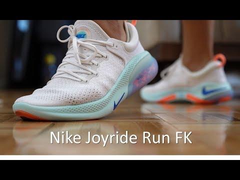 nike-joyride-run---2-week-indepth-review/on-feet