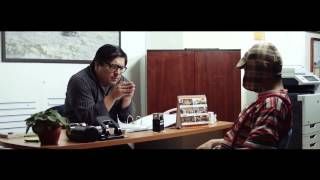 Trailer del Chavo del 8 (La Película) COMPLETO