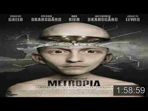 Metropia 'New Full Film'