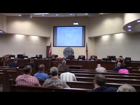 7 b. Adopt Resolution accepting infrastructure for Coventry Subdivision