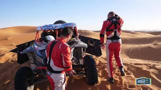 PROLOGUE - FULL MERZOUGASSSSS