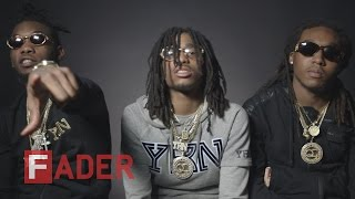 Migos Announce Release Date For Debut Album
