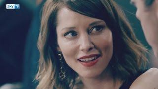 STAN LEE'S LUCKY MAN Featurette - Harry's Leading Ladies (2016) James Nesbitt SKY 1 HD