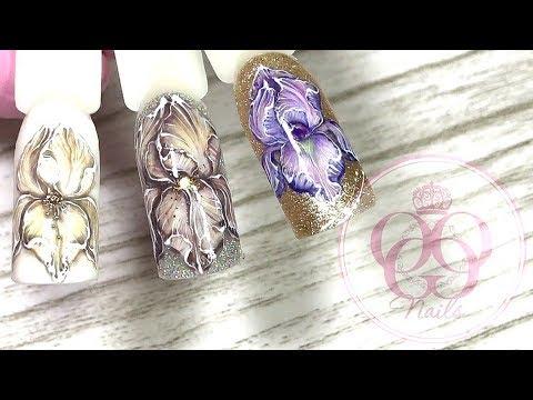 Дизайн ногтей - фото