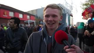 Manchester United 2-1 West Ham United   Solskjaer Struggles on Greenwood OT Debut   No Filter