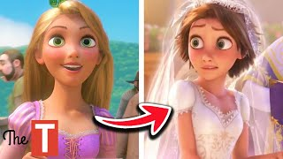 This Is What Happened To Rapunzel After Happily Ever After