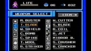 Megaman 10 - Mr. Perfect run under HARD mode ( Part 6 )