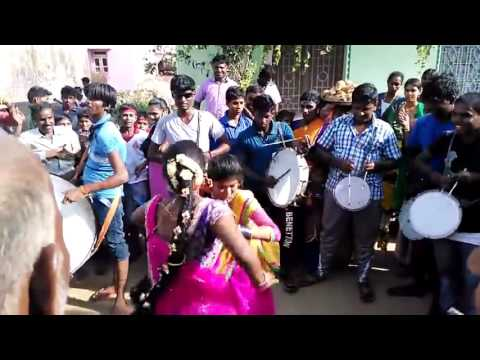 Death Punch Tappu Dance By Indian Girls