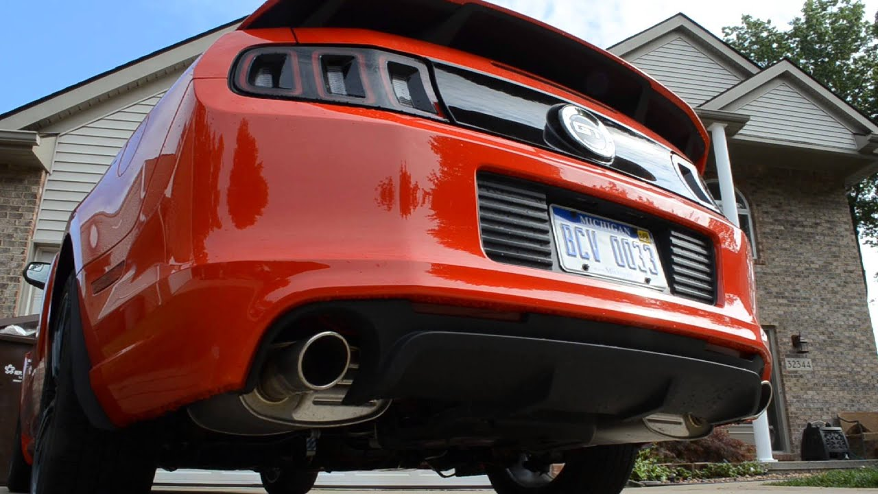 2014 Mustang Gt California Special Walkaround Inside And