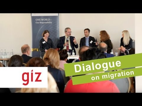 A European Dialogue on the return and reintegration of migrants, 2018