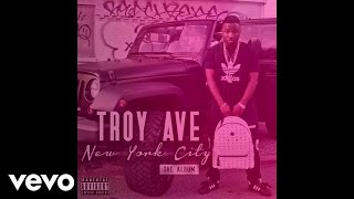 Download Troy Ave - Lulaby (Audio) MP3 song and Music Video