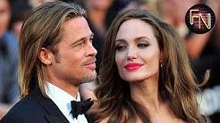 Wie Angelina Jolie Brad Pitts LIEBESLEBEN beendete